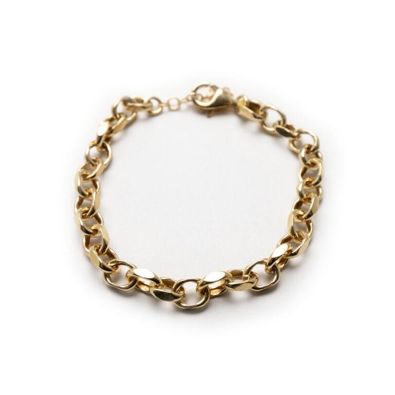 Silver 925 Bracelet