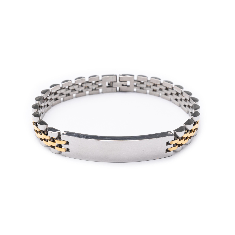 Men's Rolex Designes Bracelet