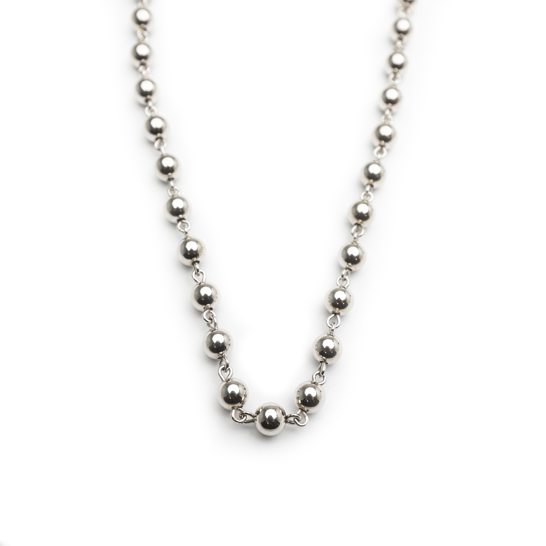 Silver 925 Ball Chain.