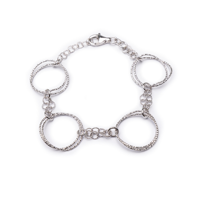 Silver 925 Bracelet.
