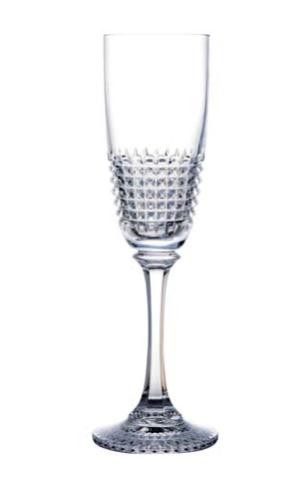 Diamonds Calice Champagne Glasses