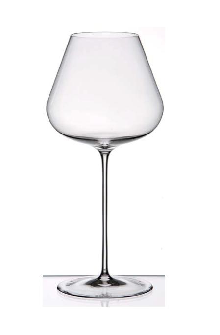 Domus Aurea Red Wine Glasses H28cm