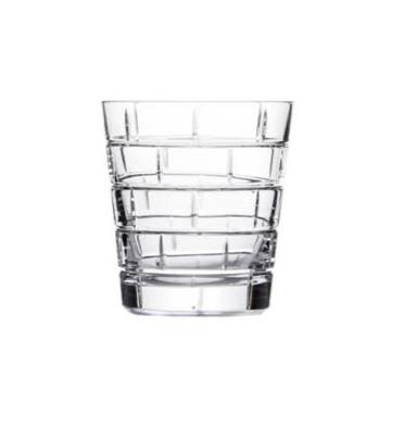 Quoin Whisky Glasses