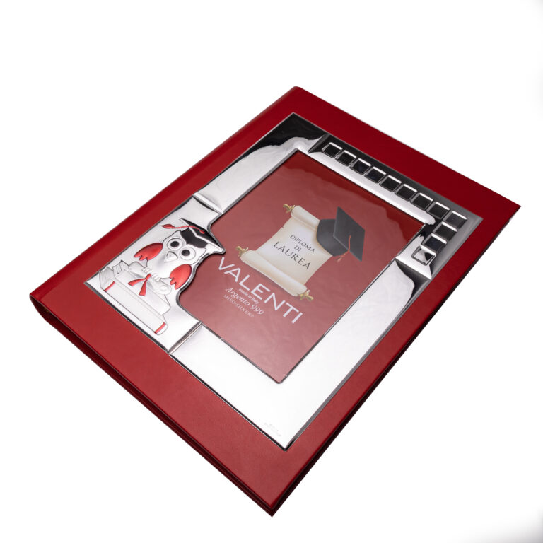 Album Laurea Letters